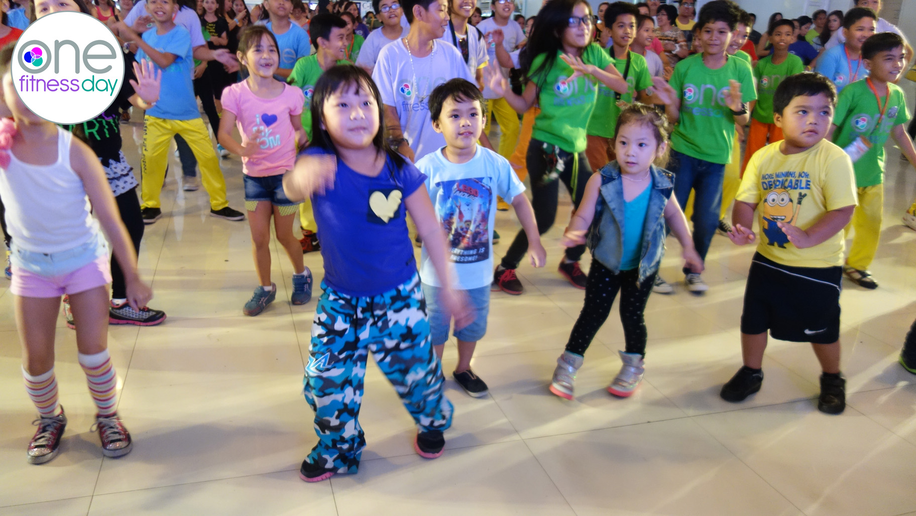 dsc07938 copy kristie bonifacio live love party,Childrens Zumba Clothes